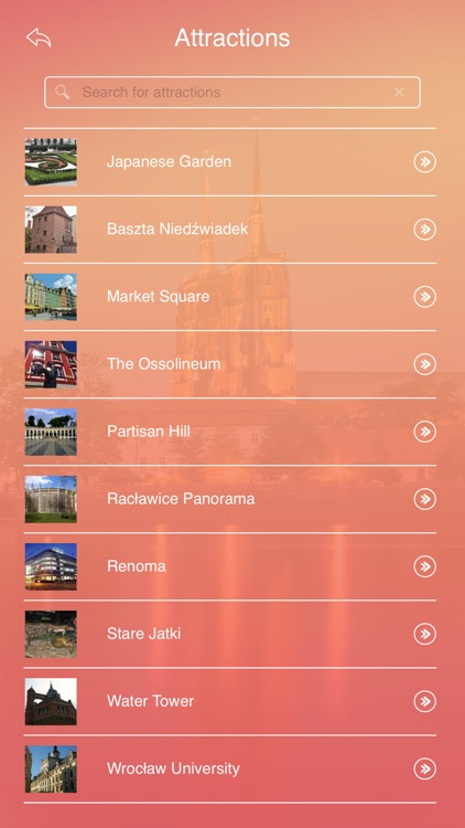 Wroclaw Tourism Guide screenshot-2