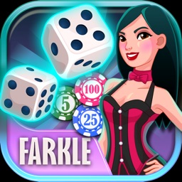 Oh Craps! Dice Shoot and Roll Game! - Play with Friends and Buddies