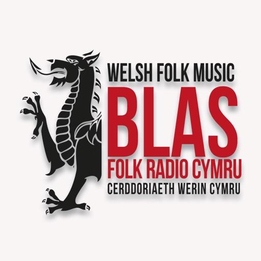 Blas Folk Radio Cymru