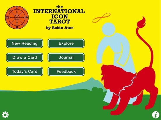 Int'l Icon Tarot-ipad-0