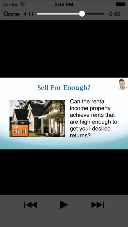 Real Estate Investors screenshot-2