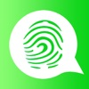 Password for Whatsapp AppLock PRO - Lock With Password or Touch ID for hidden messages Reviews