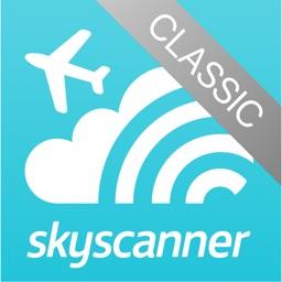 Skyscanner - Classic CS