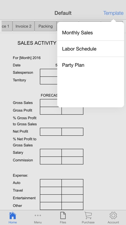 Business Assistant Pro screenshot-4
