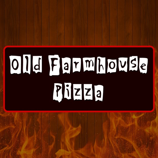 Old Farmhouse Pizza