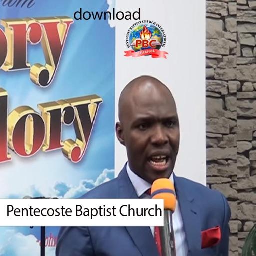 Pentecost BaptistChurch icon