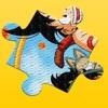 子供と幼稚園のための無料のドラゴンのジグソーパズルゲーム - 漫画のスーパーヒーローパズルボックス - iPhoneアプリ