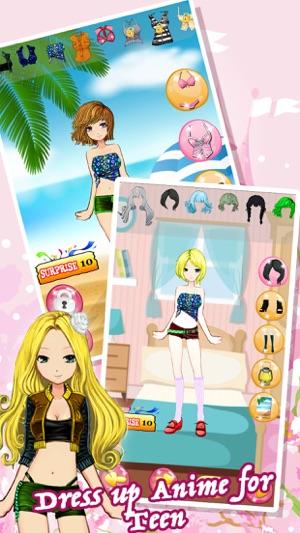 Juegos De Vestir Para Chicas Adolescentes Y Niños Gratis