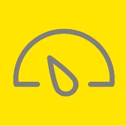GPS Speed Measure & Weather