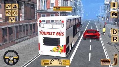 オフロードドライブシムの観光バスのおすすめ画像3