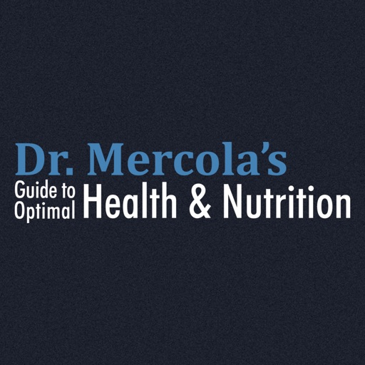 Dr Mercola's Guides Series
