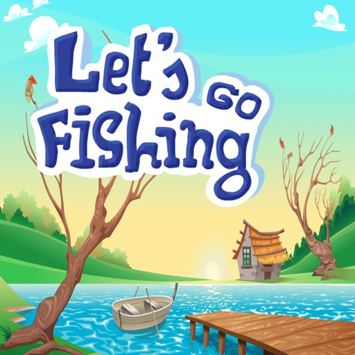 Let's Go Fishing ®
