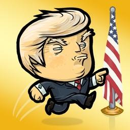 Trump Jump : The Game