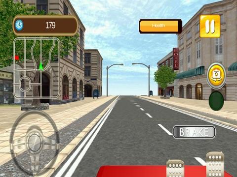 Telecharger 3d Simulateur De Parking Pour Camions Conduire Mega Camion Et Garer Dans Ce Jeu De Simulation Pour Iphone Ipad Sur L App Store Jeux