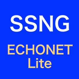 SSNG for iPhone