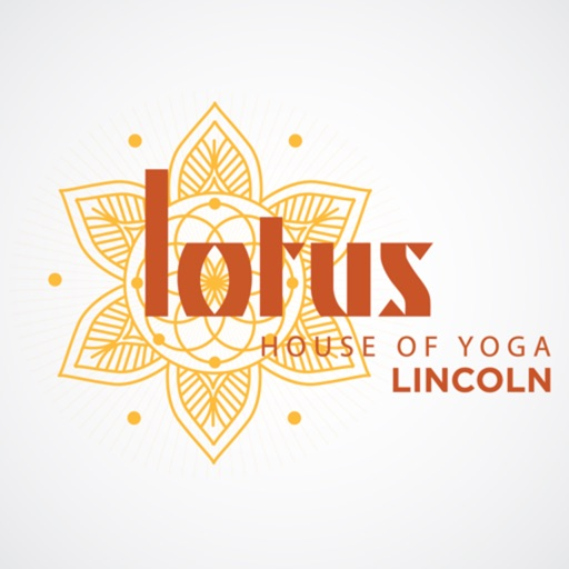 Lotus House of Yoga Lincoln icon