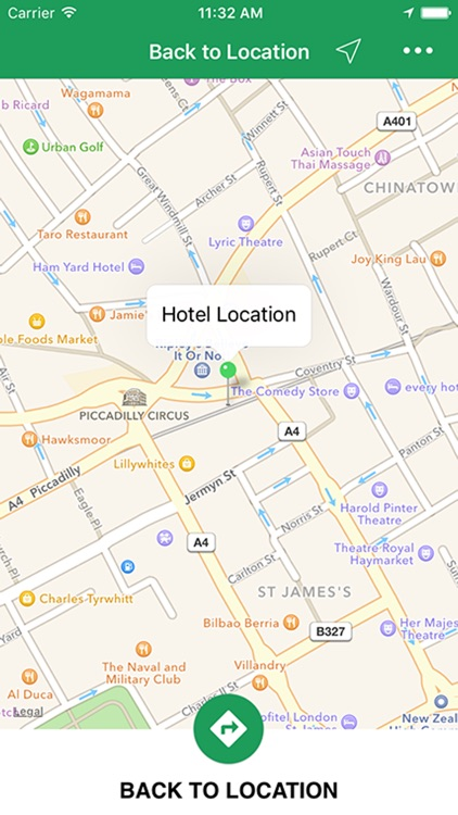 GPS Route Track screenshot-3