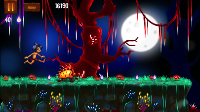 Jungle Kid - Adventure in the Dark Forest screenshot three