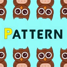 Pattern Generator - Create Cute.st Illusion.s Wallpaper.s & Background.s