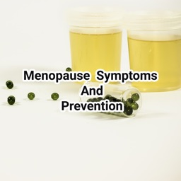 Menopause symptoms and prevention