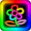 Kids Drawing HD - Free Kids Color Draw & Paint Games on Pictures - iPhoneアプリ