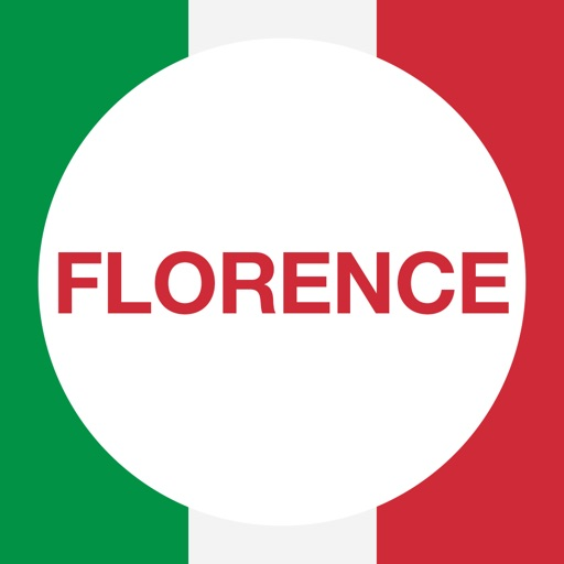 Florence Trip Planner, Travel Guide & Offline City Map