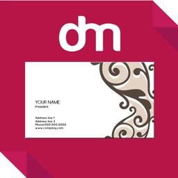 Free Business Card Maker - Design Mantic
