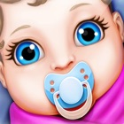 My New Sweet Little Baby Care icon