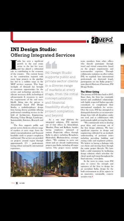 HOMES Magazine screenshot-3