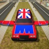 Future Fast Car & Furious Driving