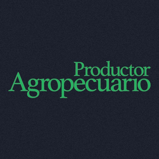 Productor Agropecuario