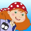 Alizay, pirate girl - Free - iPhoneアプリ
