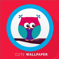 Cute Wallpapers ™ - Adorable backgrounds 4+