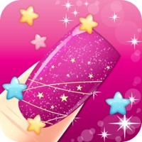 Codes for Nail Spa Salon Beautiful girls - makeup makeover and games dressup nails art & polish Hack
