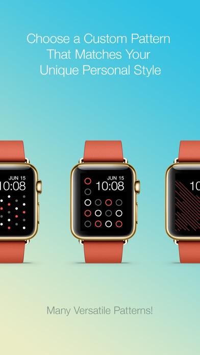 ModFace - Modern watch face backgroundsのおすすめ画像5