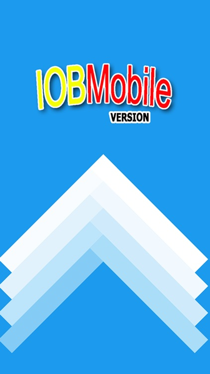 App Guide for IOBMobile