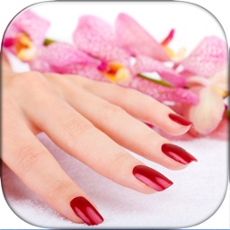 Trendy Nails Makeover Game for Girls – Nail Art Design.s & Beauty Manicure Salon