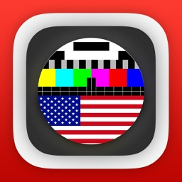 USA - California's Television Free for iPad