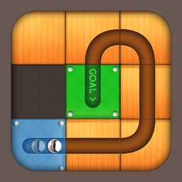 Unblock Ball Free - Unroll it me & tiles slide puzzle