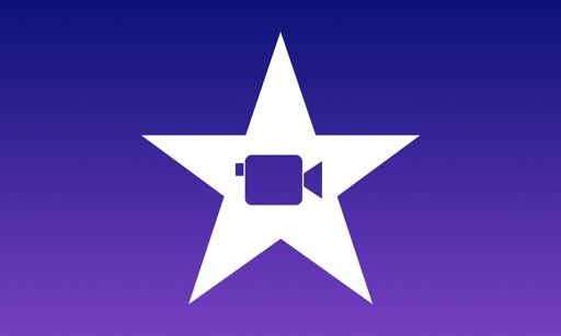 iMovie Theater icon