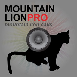 Mountain Lion Hunting Calls - With Bluetooth - Ad Free