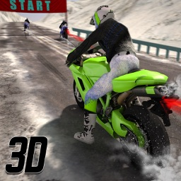 OffRoad Bike Racing Adventure
