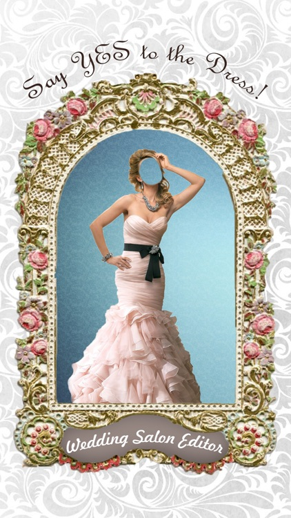 Wedding Salon Edit.or – Find Perfect Bridal Gown.s in Face Photo ...