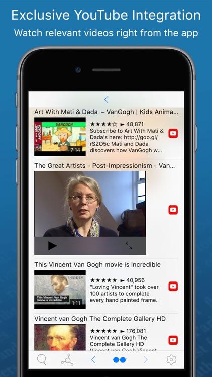WikiLinks — Smart Wikipedia Reader screenshot-3