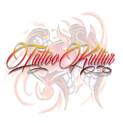 Tattoo Kultur: magazine about tattooed professionals and artists icon