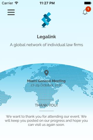 Legalink - náhled