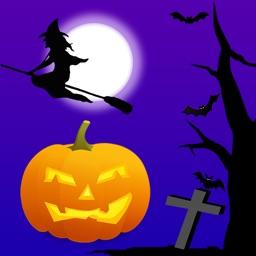 Halloween Treat Hunt - find the treasure