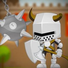 Activities of Flail Dungeon Warrior Defenders