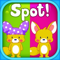 Codes for Spot it! Cute Animal Fun 02 Hack