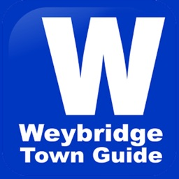 Weybridge App - Local Business & Travel Guide
